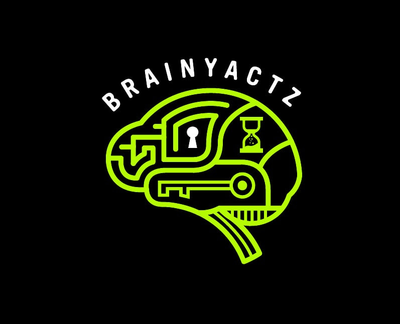 Brainy Actz Escape Room - Bakersfield, CA